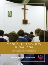 Manual de Oración Ignaciana