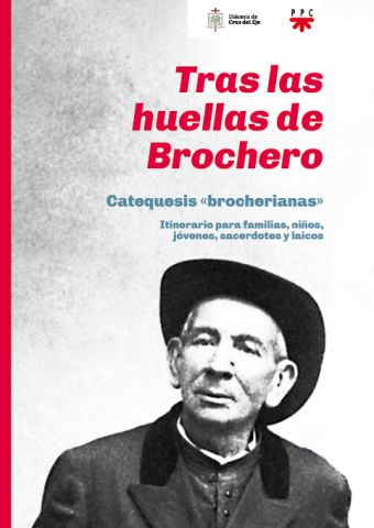 Tras las huellas de Brochero con CD