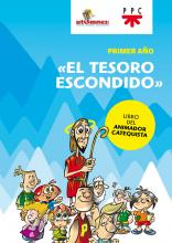 El tesoro escondido. Libro el animador catequista 1